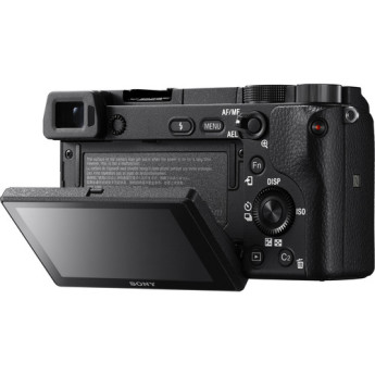 Sony ilce 6300m b 8