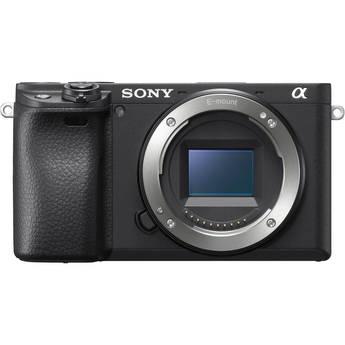 Sony ilce 6400 b 1