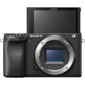 Sony ilce 6400l b 13