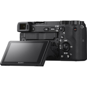 Sony ilce 6400l b 15