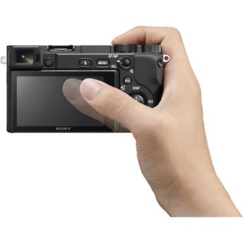 Sony ilce 6400l b 16