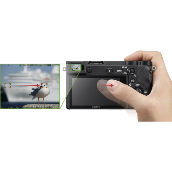 Sony ilce 6500m b 19