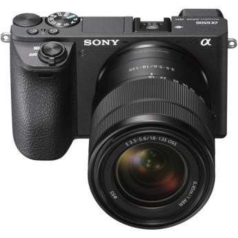 Sony ilce 6500m b 3