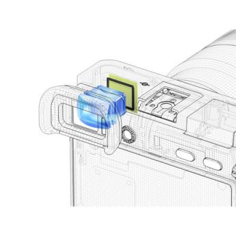 Sony ilce 6500m b 30