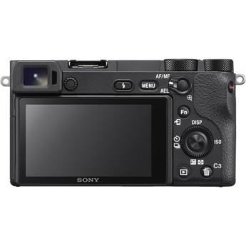 Sony ilce 6500m b 6