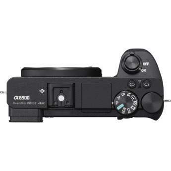 Sony ilce 6500m b 7