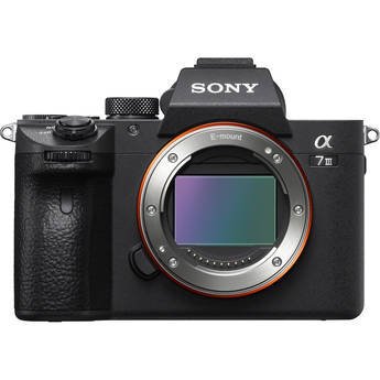 Sony ilce 7m3 1