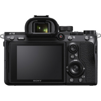 Sony ilce 7m3 2