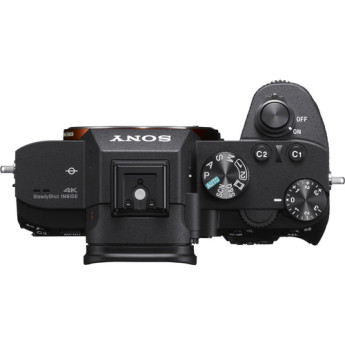 Sony ilce 7m3 3