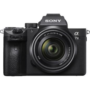Sony ilce 7m3k b 2