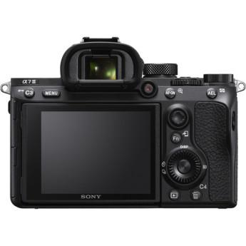 Sony ilce 7m3k b 3