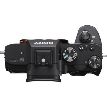 Sony ilce 7m3k b 5