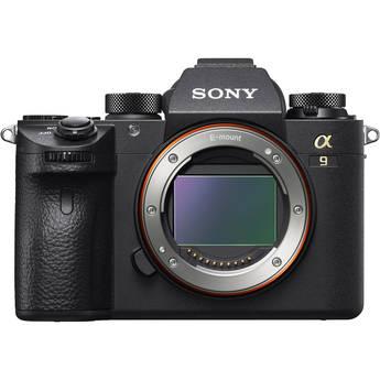 Sony ilce 9 b 1