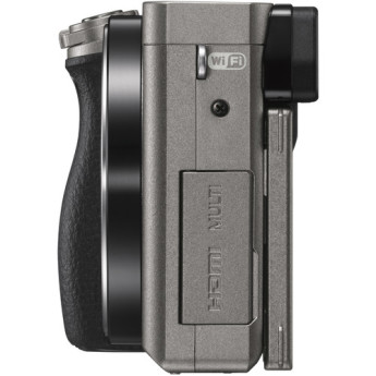 Sony ilce6000 h 6