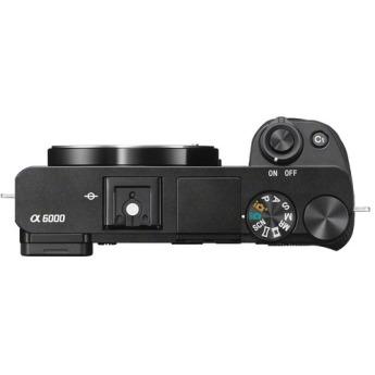 Sony ilce6000k2l b 15
