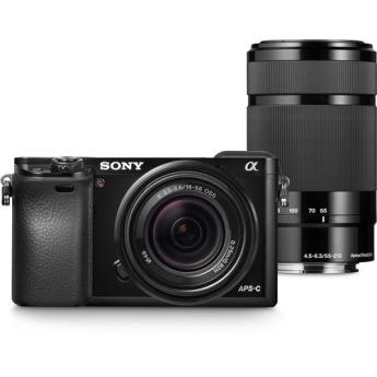Sony ilce6000k2l b 2