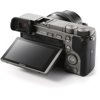 Sony ilce6000l h 10