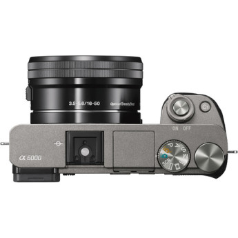 Sony ilce6000l h 11