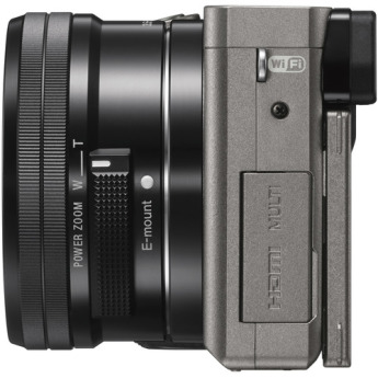 Sony ilce6000l h 24