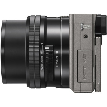 Sony ilce6000l h 25