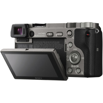 Sony ilce6000l h 27
