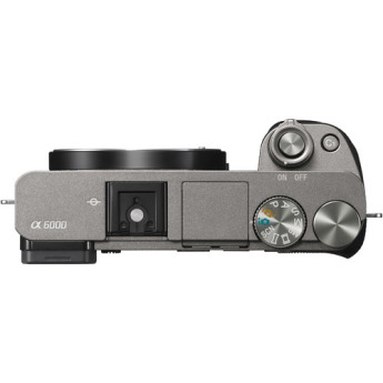 Sony ilce6000l h 35