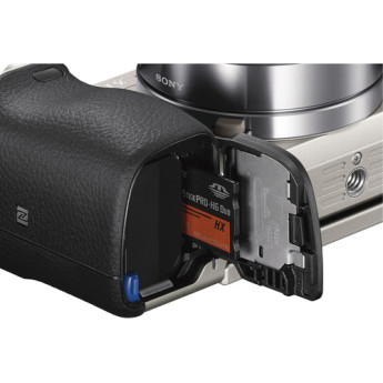 Sony ilce6000l s 11