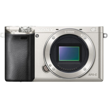 Sony ilce6000l s 12