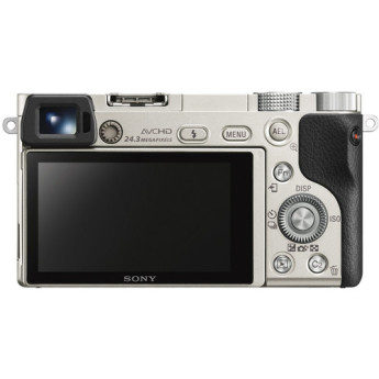 Sony ilce6000l s 7