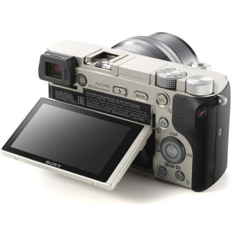 Sony ilce6000l s 8