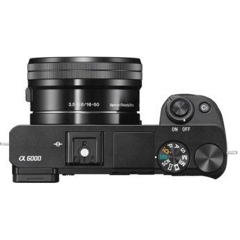 Sony ilce6000y b 14