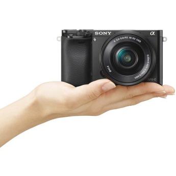 Sony ilce6000y b 15