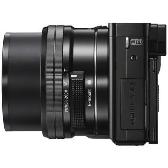 Sony ilce6000y b 9