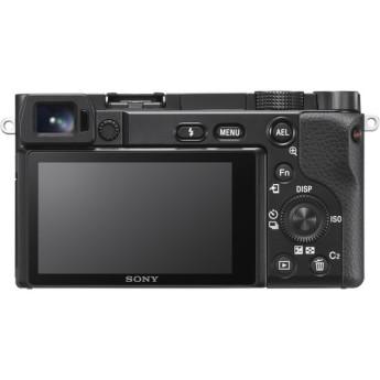 Sony ilce6100 b 2
