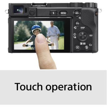 Sony ilce6100 b 22