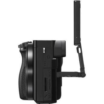 Sony ilce6100l b 10