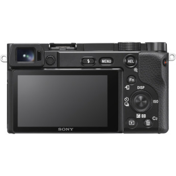 Sony ilce6100l b 2