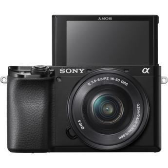 Sony ilce6100l b 3