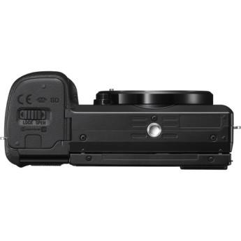 Sony ilce6100l b 5