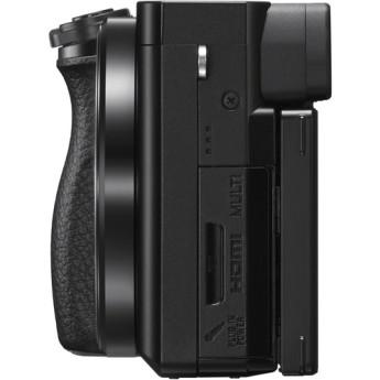 Sony ilce6100l b 8