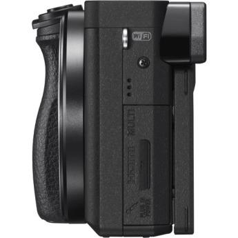 Sony ilce6300 b 2