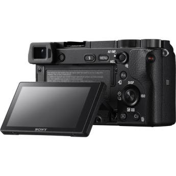 Sony ilce6300 b 6