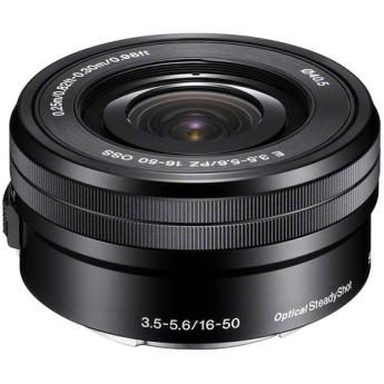 Sony ilce6300l b 15