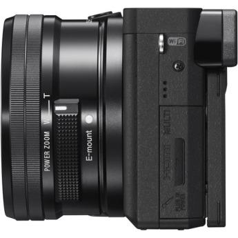 Sony ilce6300l b 5