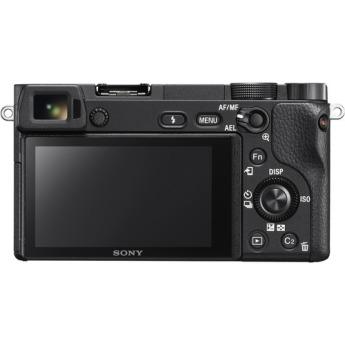 Sony ilce6300l b 8