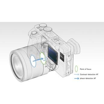 Sony ilce6500 b 25