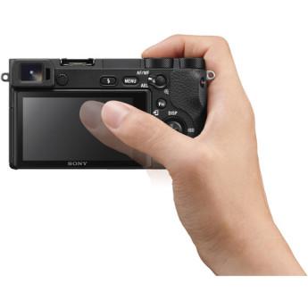 Sony ilce6500kit 12