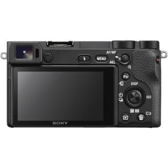 Sony ilce6500kit 8