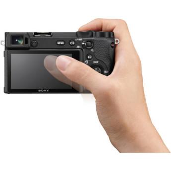Sony ilce6600 b 14