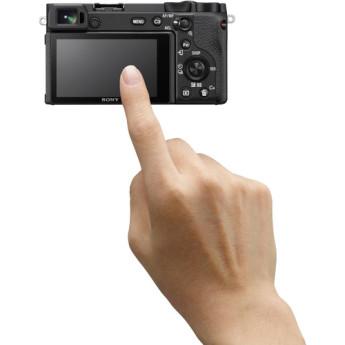 Sony ilce6600 b 15